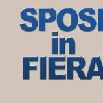 Sposi in Fiera, dal 30 settembre all'8 ottobre a Palermo